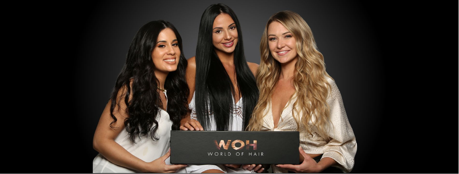 World of Hair Clip In Hair Extensions