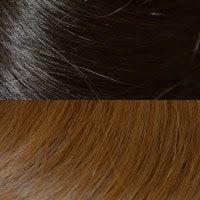 #1B- 5 Natural Black-Light Medium Brown