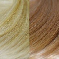 #22/27- Light Blonde/Strawberry Blonde