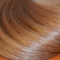 #28- Orangish Red Blonde