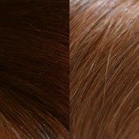 #2W/30 Warm Dark Brown/Medium Auburn