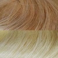 #14-613 Wheat Blonde-Platinum Ombre'