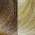 #18 22- Light Ash Brown Light Blond