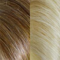 #8 613 - Medium Ash Brown Light Pale Blonde